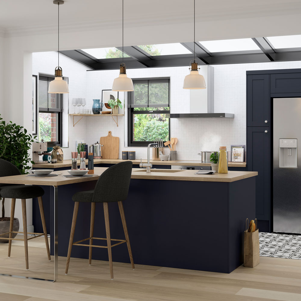 Kitchen trends 2021 – stunning kitchen design tren
