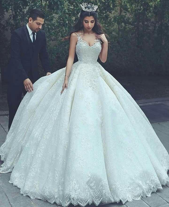 Que lindoo! Achei meu vestido de casamento gente   Fairytale ...