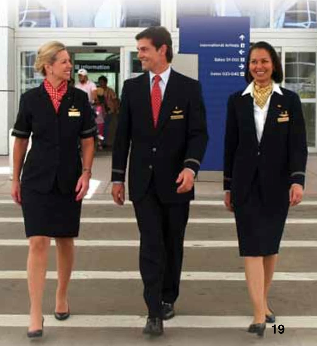 american airlines refreshes flight attendants on article of the american airlines refreshes flight attendants on article 5 of the aa apfa contract uniforms