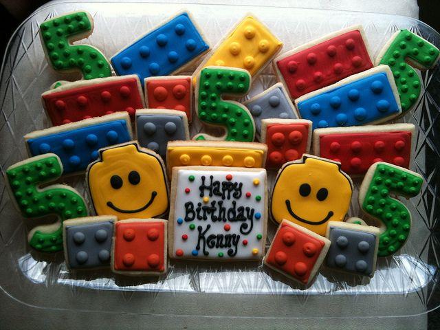 best 25  lego cookies ideas on pinterest