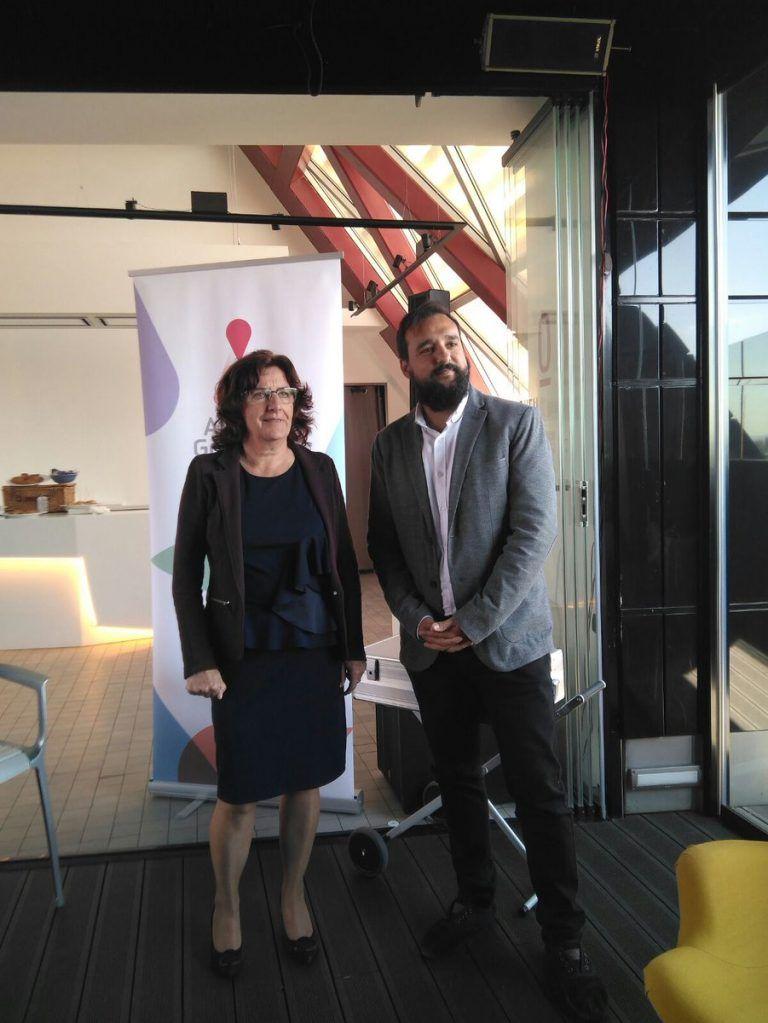 Nace Laaab Un Laboratorio Para La Innovación Democrática Y