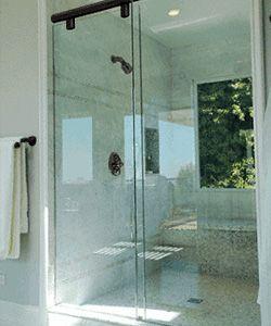 Sliding Glass Shower Doors In Chicago Shower Doors Sliding