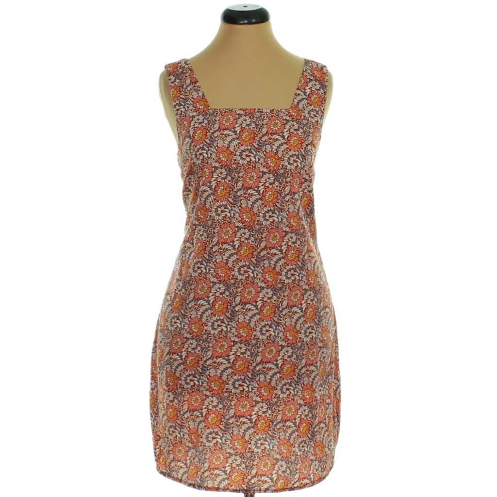 New Look színes mintás ruha | Ruha - Női ruha