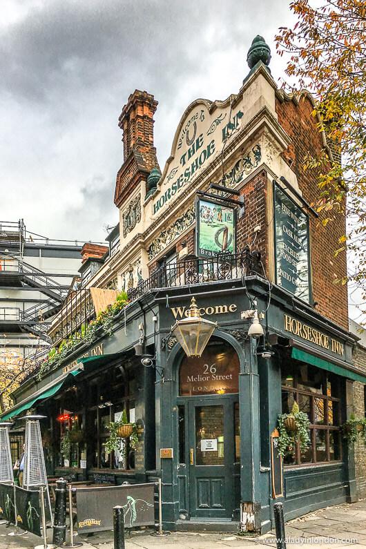 7d28f4a76f50515fe851261aa4ad8e8b - Central London Pubs With Beer Gardens