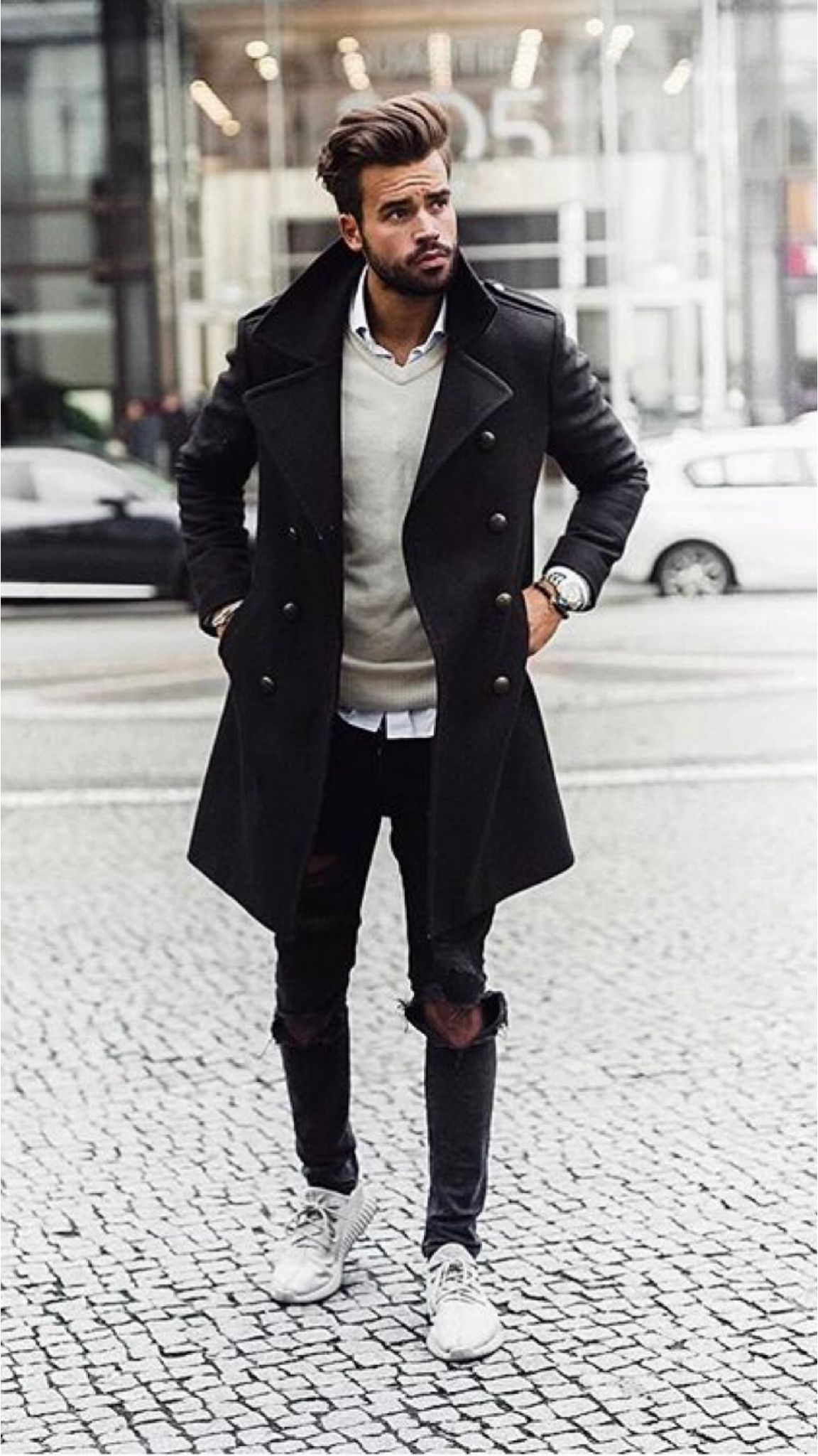 Photo of 20 Outfits you should cppy from this influencer! #Mensoutfits