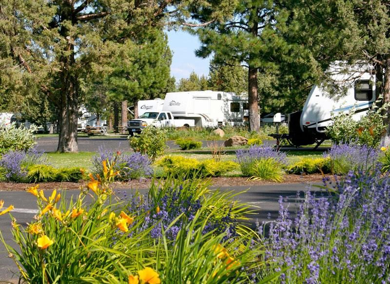 Bend Sisters Garden Rv Resort Sisters Or Rv Parks And Campgrounds In Oregon Rv Parks And Campgrounds Rv Parks Oregon Travel