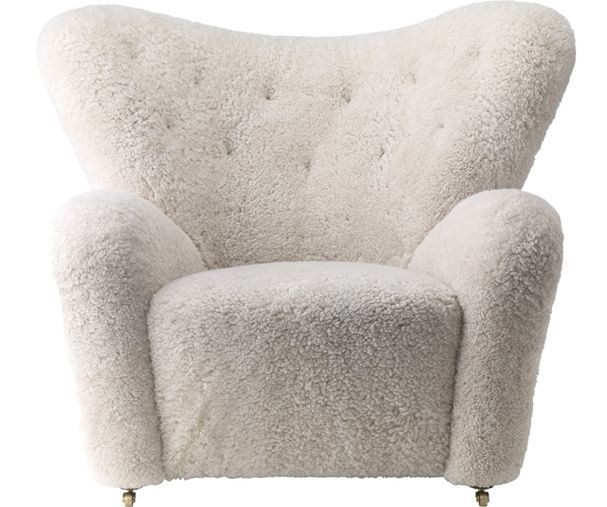 shopping du blanc pour une ambiance cocooning r fection fauteuil pinterest fauteuil. Black Bedroom Furniture Sets. Home Design Ideas