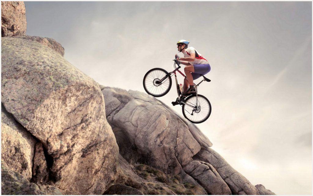 Mountain Biker Wallpaper Downhill Mountain Bikes Wallpaper Giant