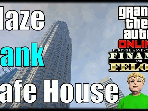 Gta 5 Online Finance And Felony Maze Bank Tower Office Show 30ou6 Finance Gta 5 Online Gta