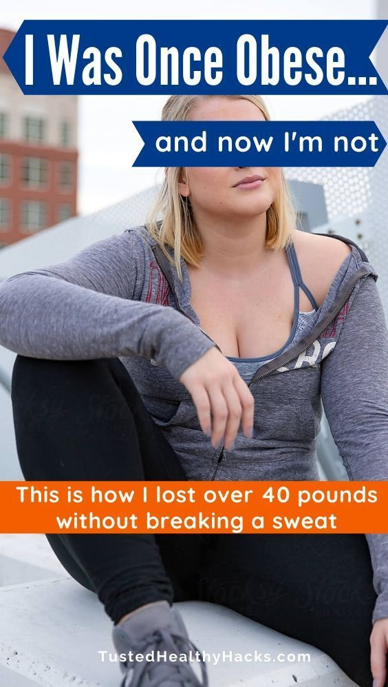 Weight loss tip from 48 year old mom who lost 60 pounds in 5 months | best way to lose weight fast |...