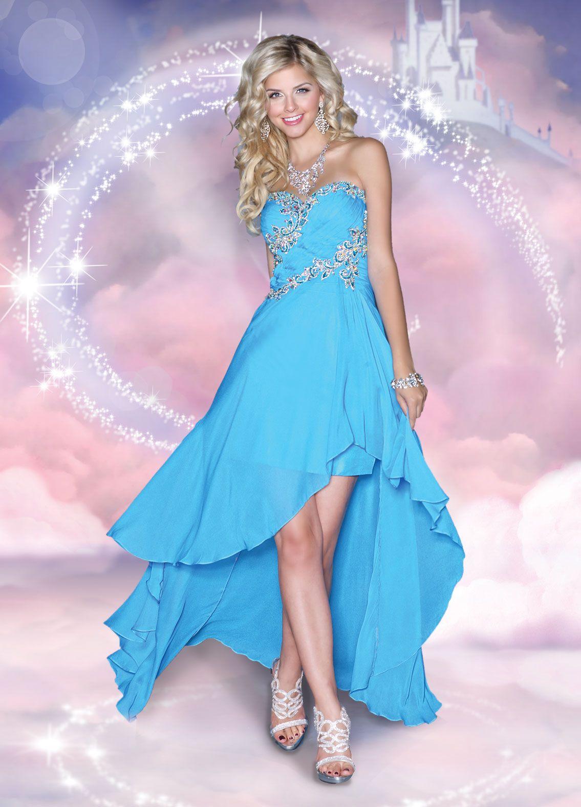 Disney Forever Enchanted Prom Dresses | Disney | Pinterest | Prom ...