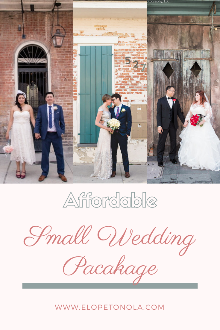 Know How You Can Have The Best Small Wedding Without Spending More