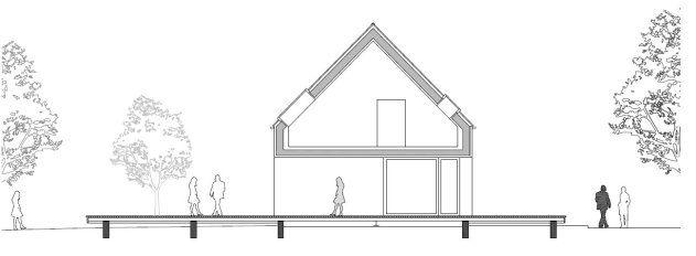 Haus am Moor by Bernardo Bader Architects, Austria   Yellowtrace.