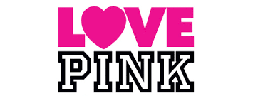 Download Resultado de imagen para love pink victoria secret logo ...