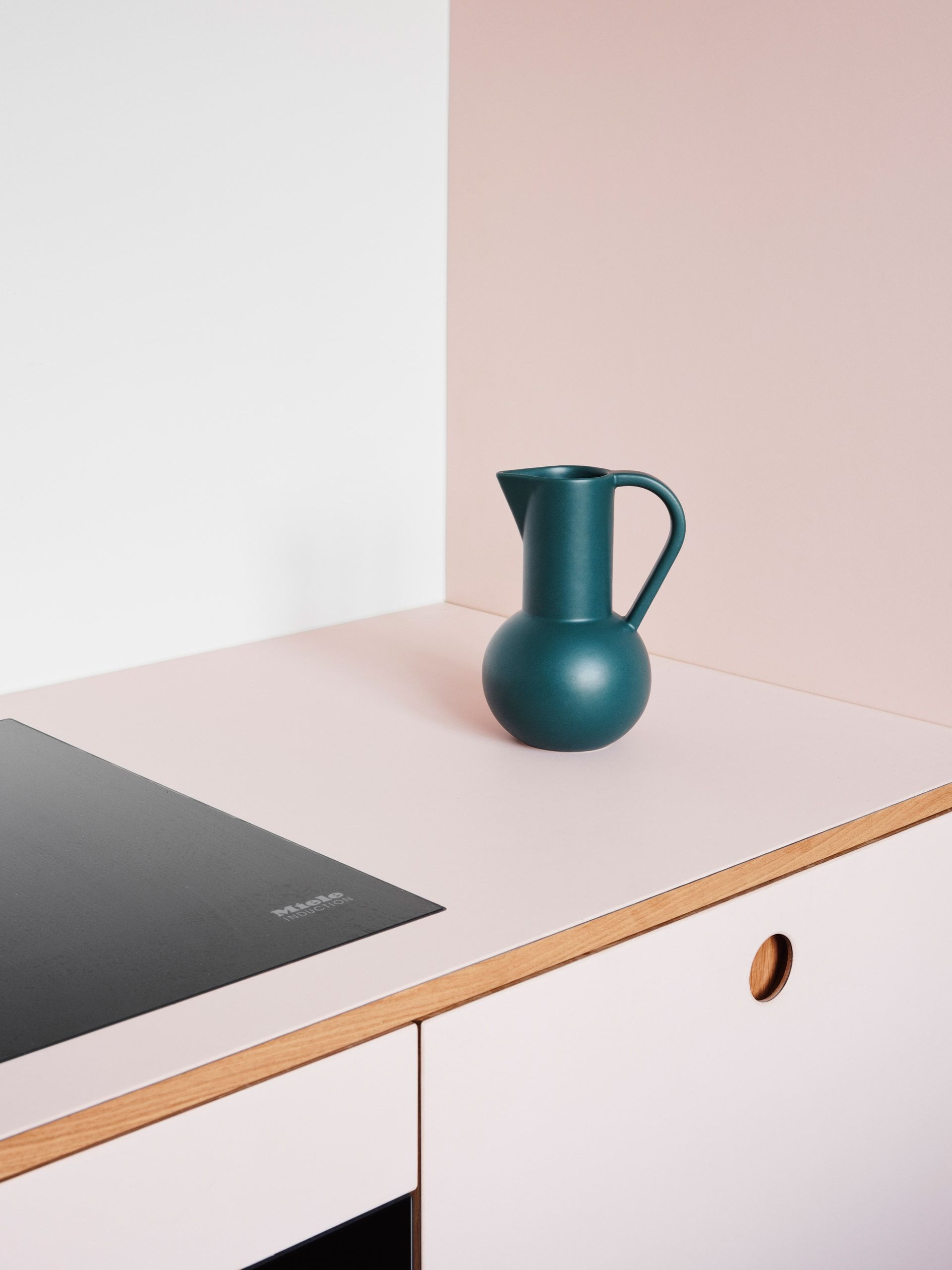 Inspiration North Zealand, Denmark Scandinavian kitchen