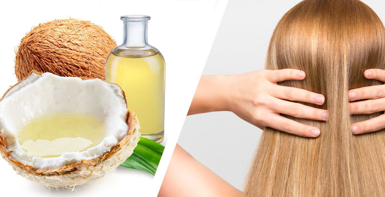 6 best uses of coconut oil for hair in 2020 coconut oil