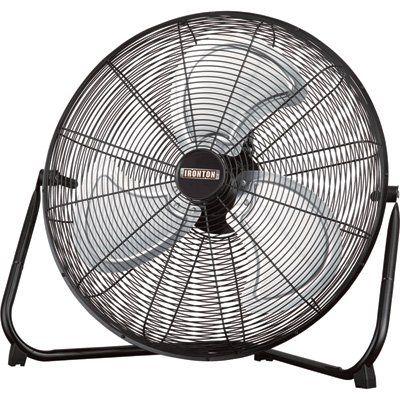 Ironton High Velocity Floor Fan 20in 4 414 Cfm Affiliate