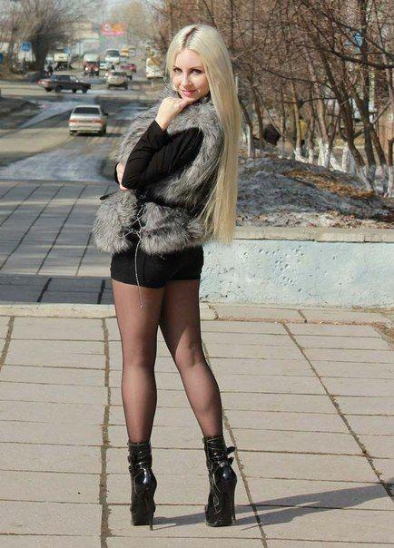 эротика чулки в сетку туфли сапоги