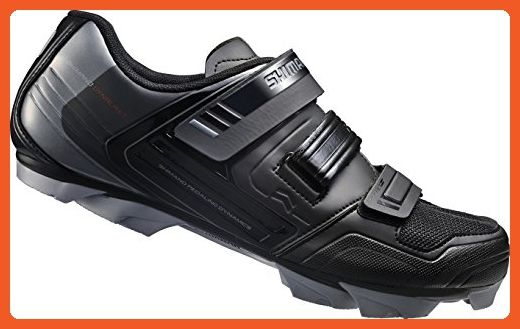 41 black Eu 7 Us xc31 Shoe Shimano Mtb Athletic 6 wnxgIqg4