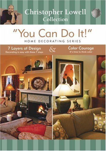 7 Layers Of Design Color Courage Leisure Arts 4084 Dvd