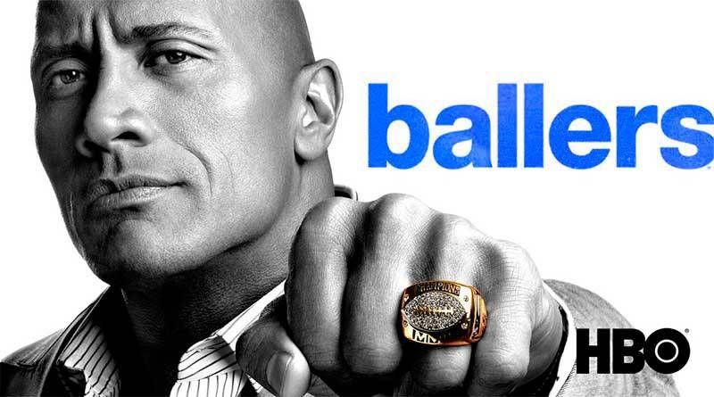Ballers Season 4 The Rock Dwayne Johnson Dwayne Johnson Dwayne