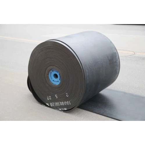 High Tensile Strength Anti Abrasive Epdm Cloth Insertion Rubber Sheet Qihang