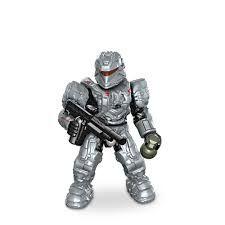 Image result for halo 4 mega bloks spartans   lego   Halo