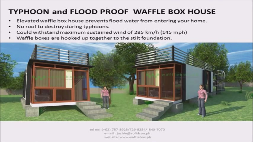 Wafflebox House Home Sweet Home Modern Contemporary Homes House