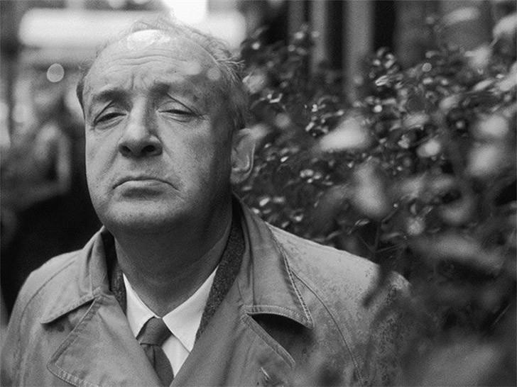 Vladimir Nabokov | Владимир набоков, Писатель, Интересные ...