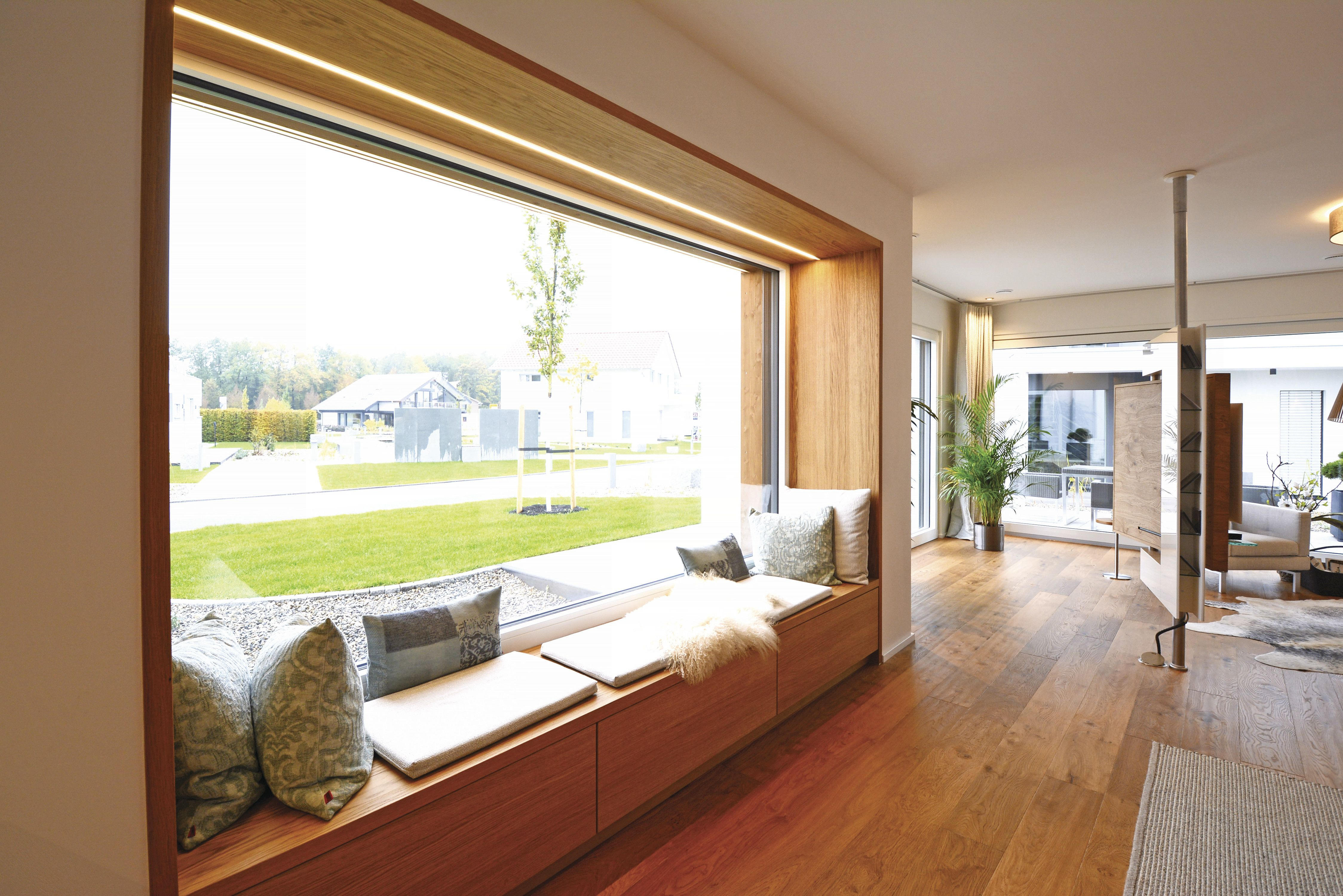 Fertighaus Bauen Mit Wohnen Weber Haus Wohnung Einrichten