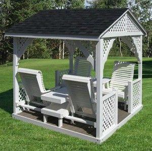 Covered Patio Swing | Difference Between Porch Swings And Canopy Gliders |  Patio Furniture .