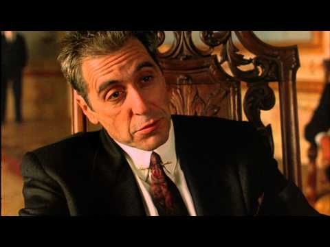 The Godfather Part Iii Trailer The Godfather Part Iii The