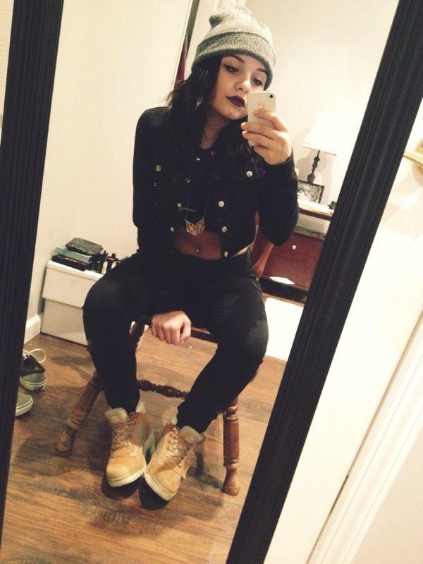 Dope tumblr girl | Tumblr Girls | Pinterest | Girls Swag ...