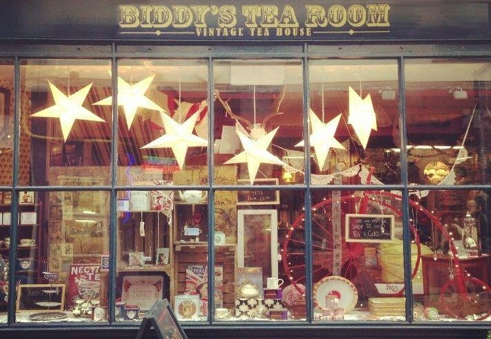 Biddy S Tea Room In Norwich Tea Room Tea House Tea Party