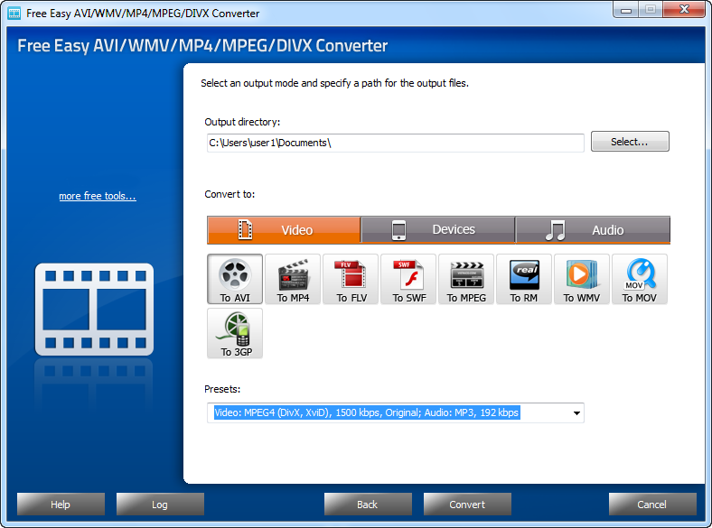 Divx converter plus free download