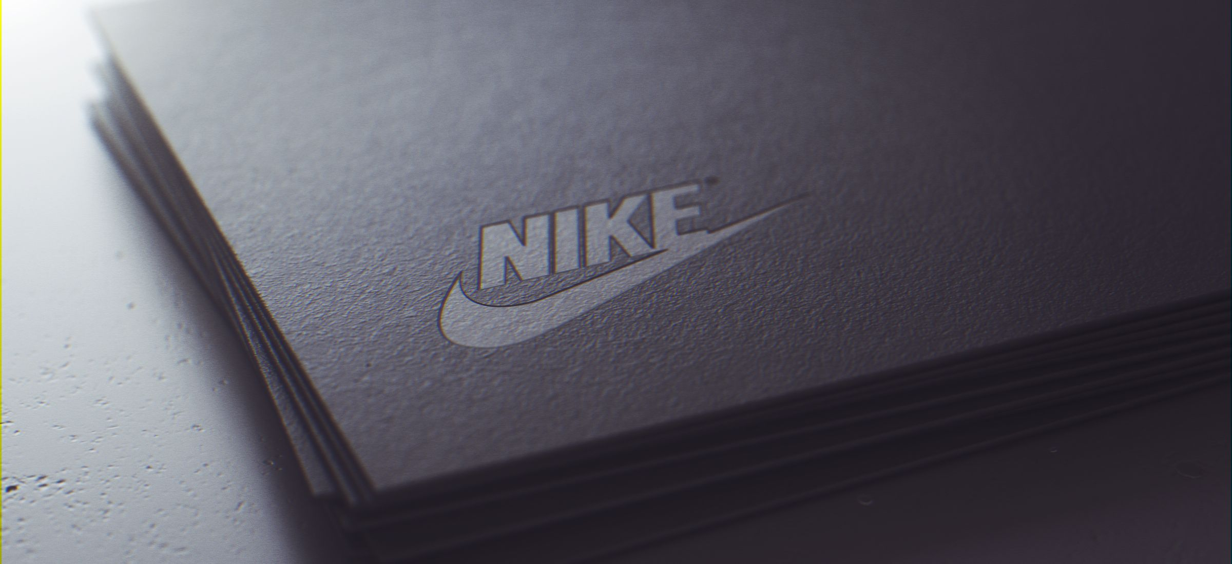 Nike business cards business cards pinterest business cards nike business cards colourmoves