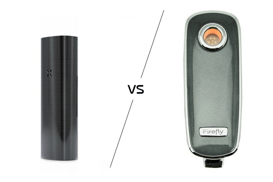 How does the Pax 2 compare to the Firefly? Get the scoop on