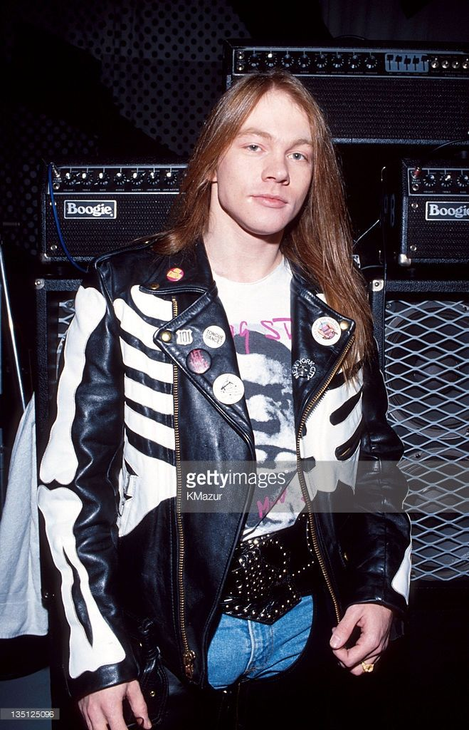 Axl Rose File Photos Photos and Premium High Res Pictures ...