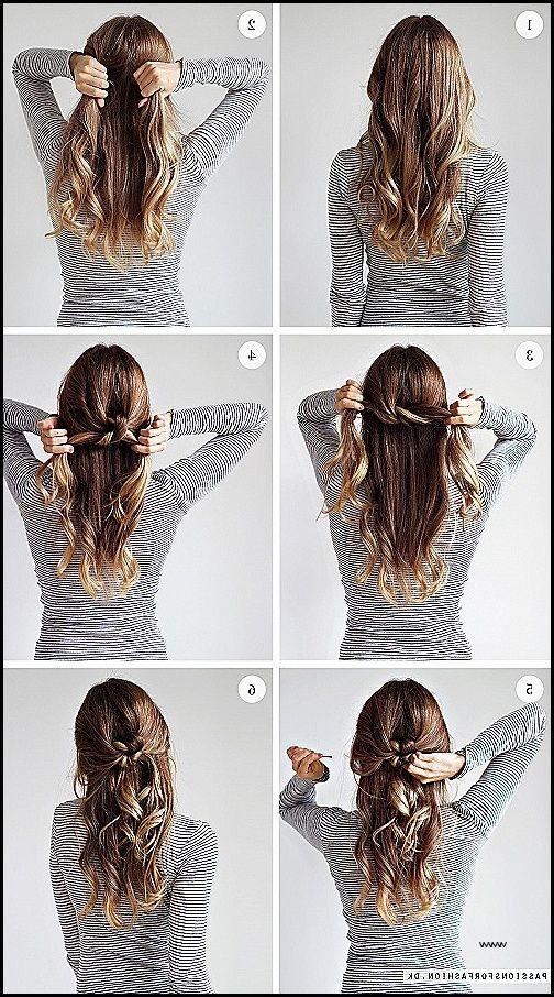 Lassige Hochsteckfrisuren Fur Mittellanges Haar 12 Tolle Styling Ideen Frisur Hochgesteckt Hochsteckfrisuren Mittellang Langhaarfrisuren