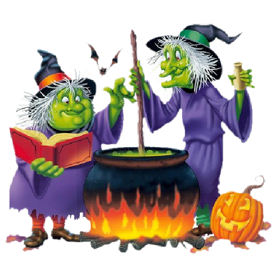 cute halloween witch painting halloween funny witch cartoon clip art images - Halloween Witch Cartoon