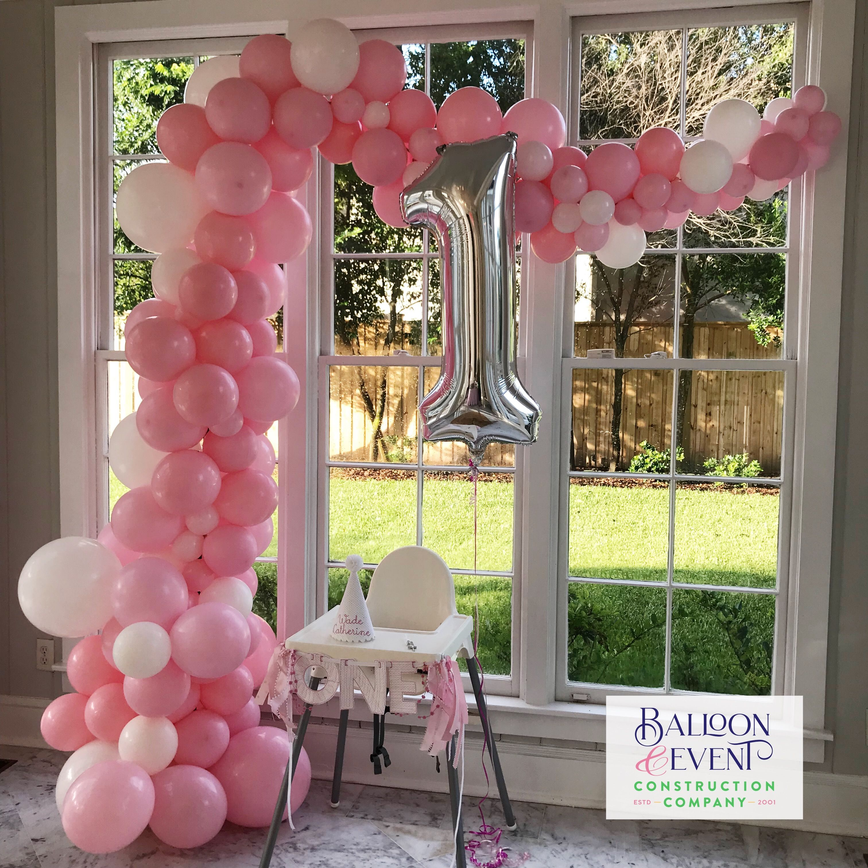 Sideso ® Birth Baby Party Birthday Balloons Baby Children Birthday Decoration Celebration