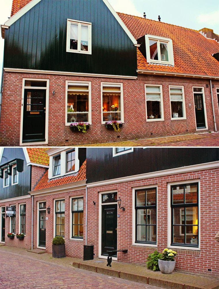 Uma casa no interior da Holanda... | Casas, Interiores e ...