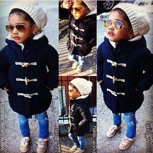 Fashion Kids @fashionkids By @hails_world #...Instagram photo | Websta (Webstagram)