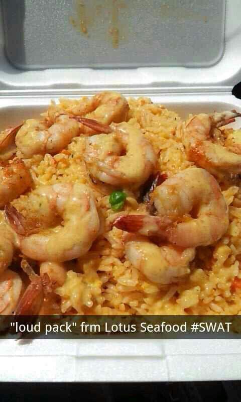 Lotus Seafood Market | Seafood market, Food, Louisiana recipes