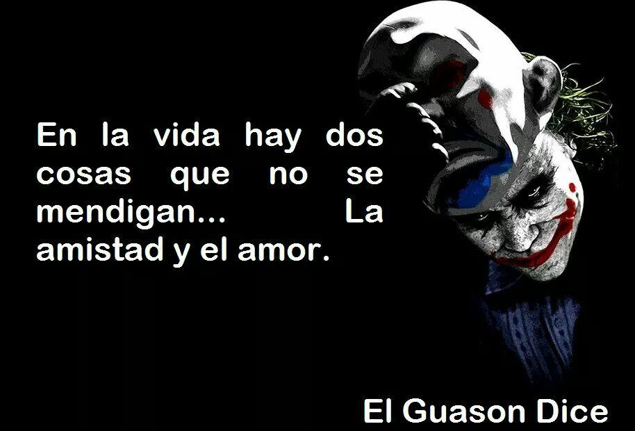 Mendigar Frases Del Guason No Mendigues Amor Frases De Enamorados