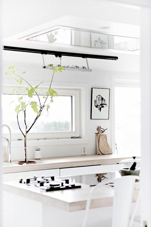 Scandi Kitchen Inspiration | Made From Scratch | kitchen & Dining ...