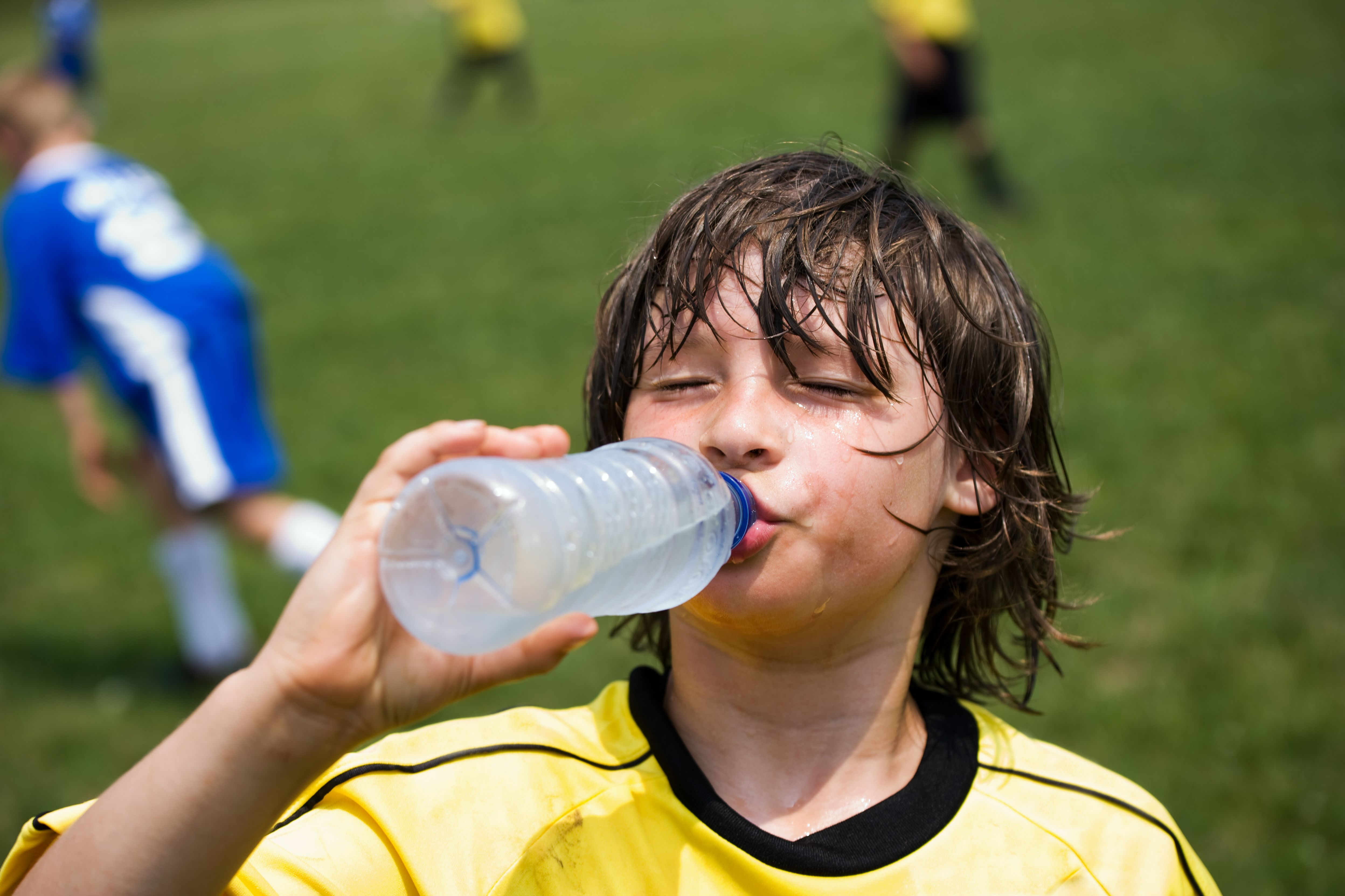 How Your Student Athlete Can Beat the Heat Heat rash
