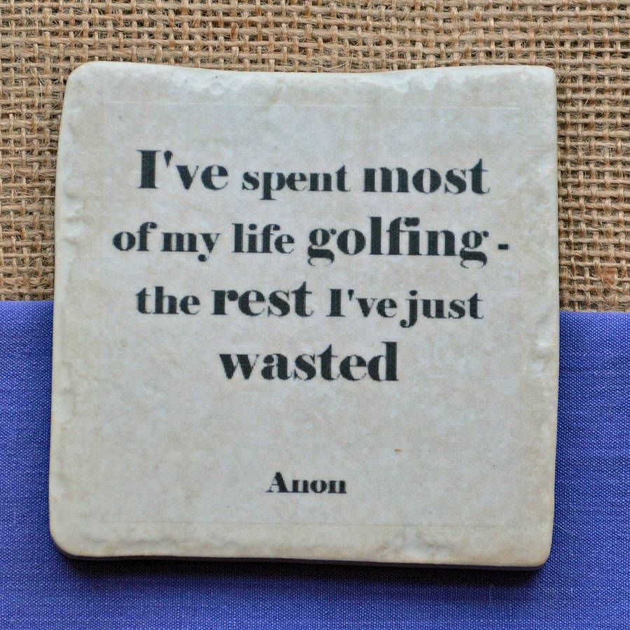 Famous Golf Quotes Great Outlook  Interesting  Pinterest  Golf