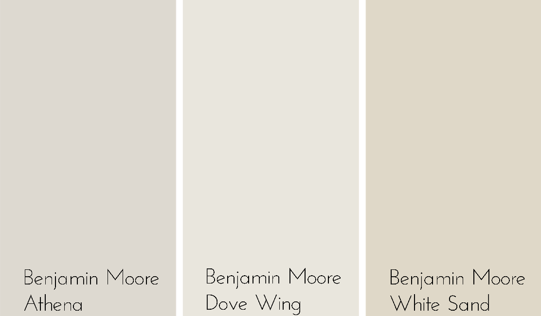 sand paint colorbenjamin moore athena paint color  Casa Linda Mar Painting the