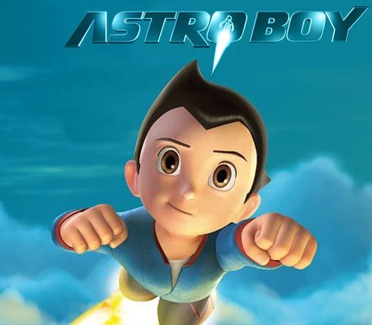 I Loved Astro Boy! The Original Series From '63 And The